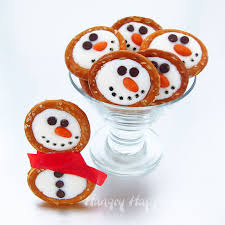 147 Best Edible Crafts  Creative Christmas Food Images On Edible Christmas Craft Ideas