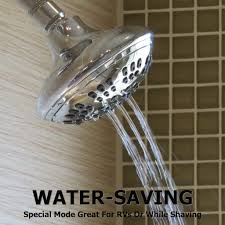 shower head images. 6 Function Luxury Shower Head Images