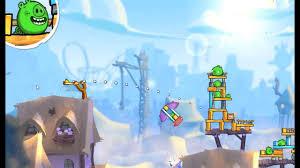 Angry Birds 2 Level 16 - Angry Birds 2 Walkthrough FULL HD SKILLGAMING -  YouTube