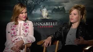 หนัง Annabelle: Creation แอนนาเบลล์ กำเนิดตุ๊กตาผี เรื่องย่อ ตัวอย่างหนัง  Annabelle: Creation แอนนาเบลล์ กำเนิดตุ๊กตาผี เช็ครอบหนัง