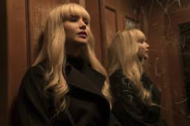 Red Sparrow': Francis Lawrence On Giving Control to Jennifer Lawrence