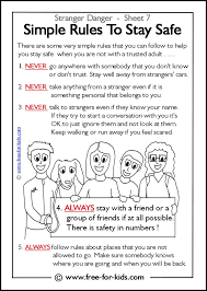 Small Picture Best 25 Safety rules for kids ideas on Pinterest Rules for kids
