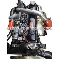 Normally Rea Thing And Fair Price 6-cylinder Td42 Turbo Diesel ...