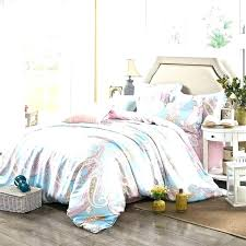 pink and gold bedding sets pale light king size