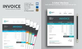 Basic Invoice Template Microsoft Word Sample Basic Invoice Simple Format In Excel Private Template
