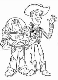 toy story coloring book new alien pages of 6
