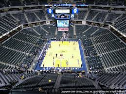 Pacers Game Seating Chart Pacers Vs Raptors Mon Dec 23 2019