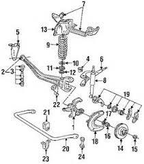 similiar 1997 ford ranger parts diagram keywords ford explorer front suspension parts diagrams on ford ranger tailgate