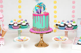 Birthday Cake Creations For Kids 14 Of The Best Stuck On You