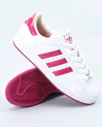 adidas shoes for girls superstar pink. adidas women superstar 2 w sneakers - footwear just not in pink shoes for girls pink p