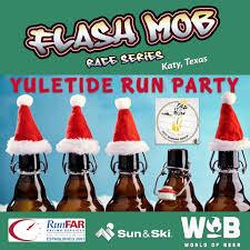 The Flash Mob Race Series - Sports \u0026 Recreation - Houston, Texas ...