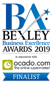 finalist for love your local business in the bexley business excellence awards 2019 we kindly ask for your support and cast a vote for engrave a gift