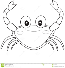 10-crab-coloring-pages