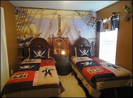 pirate ship beds pirate bedroom