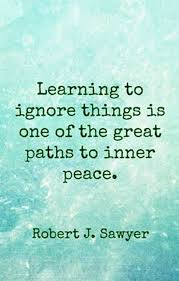 Quotes About Peace Of Mind