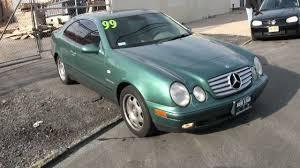 1999 Mercedes-Benz CLK-Class Photos, Specs, News - Radka Car`s Blog