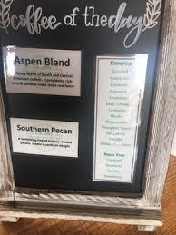 Aspen coffee company edmond darbojas kafejnīcas, restorāni aktivitātēs. Aspen Coffee 3649 E 2nd St Edmond Ok Coffee Tea Mapquest