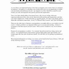 How To Write A Cover Letter For A Research Paper