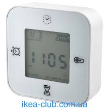 <b>Икеа клоккис</b>, 802.770.04 | Будильник, Настольные часы, Часы