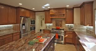 Kitchen Floor Remodel Elegant Northern Virginia Kitchen Remodeling With Modern