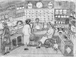 6 Bakery Drawing Tea Shop For Free Download On Ayoqqorg