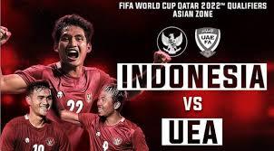 Pssiskuad timnas indonesia merayakan gol ke gawang thailand pada laga lanjutan kualifikasi piala dunia 2022 zona asia di stadion al maktoum, uea, kamis (3/6/2021) malam wib. Fwhylg4wvzs30m
