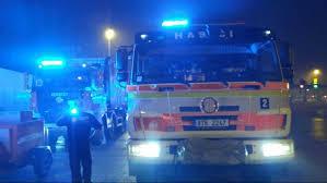 Čeští hasiči po 42 hodinách dorazili do Atén. Jsou soběstační, podle  velitele potřebují jen vodu a palivo | iROZHLAS - spolehlivé zprávy