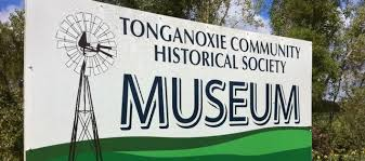 Remember When: A Community Review for Jan. 31, 2018 | TonganoxieMirror.com