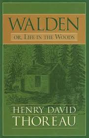 walden henry david thoreau essay write my essay custom essay  sparknotes walden where i lived and what i lived for