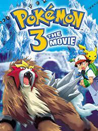 Pokémon 3 the Movie: Spell of the Unown (2000) - IMDb