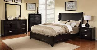 Lovely Anastasia Bedroom Set