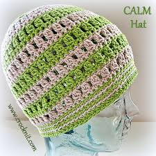 Free Easy Crochet Chemo Hat Patterns