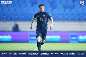 ทีมชาติไทย U23 โปรแกรม ตารางถ่ายทอดสด ฟุตบอลชิงแชมป์เอเชีย 2022