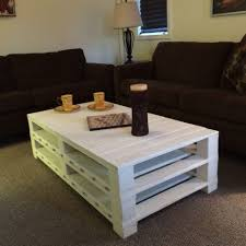 Home Designs:Design Living Room Tables DIY Pallet Coffee Table Ideas design  living room tables