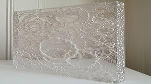 can you spray paint plexiglass glass designs