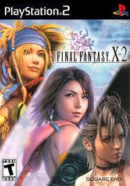 <b>Final Fantasy X</b>-<b>2</b> - Wikipedia