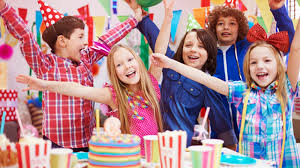 5 Reasons You Should Hire A Party Planner For Your Kids Party