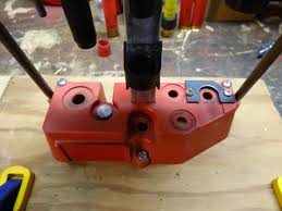 Lee Load All 2 Bushing Chart Wonderwolfs Bench A Trick To The Lee Load All Shotshell Press