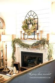 above fireplace decor above fireplace decor fashionable design ideas wall brick over mantel eclectic large wall decor over fireplace decorating ideas photos