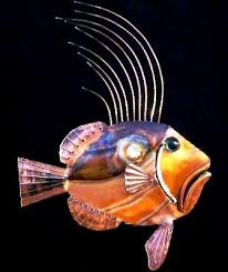 >copper workx john dory