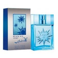 Купить мужскую воду <b>Black Sun Sport</b> Salvador Dali