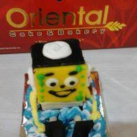 Untuk pemesanan, mandarin oriental cake shop melayani untuk pesanan personal per piece dengan harga mulai idr 50k ataupun whole cake dengan harga mulai dari idr 340k. Oriental Cake Bakery Bakery Indramayu