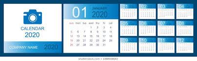 12 Week Calendar Template 12 Week Plan Images Stock Photos Vectors Shutterstock