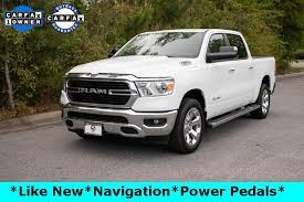 Pre-Owned 2019 Ram 1500 Big Horn/Lone Star 4D Crew Cab in South ...