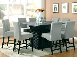 dining room sets with upholstered chairs 8 chair dining room set formal sets with upholstered chairs