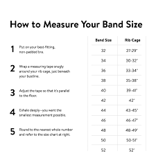 Moving Comfort Bra Size Chart Pin On Health