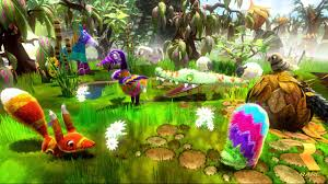animal garden. 2 Girls 1 Quick Look: Animal Garden Simulator - YouTube