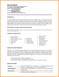 Graphic Designer Resume Free Download Reference Graphic Designer