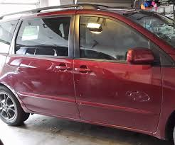Fix Toyota Sienna (or Any Car) Power Sliding Door the Fastest and ...