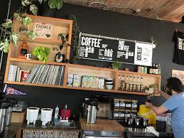 Champion coffee co., prosper, texas. Jet Black Coffee Company In Portland Or